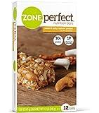 ZonePerfect Sweet N' Salty Cashew Pretzel, 1.58 oz. Bars, 12 Count