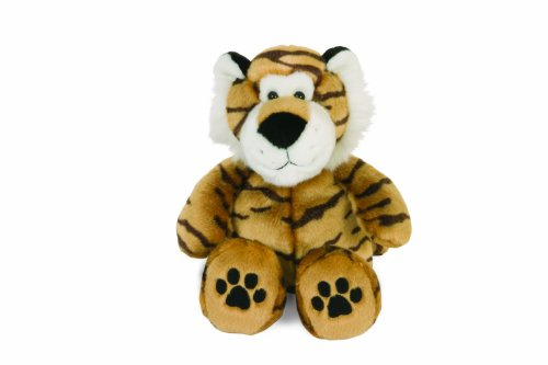 12.5 Inches Plush Tango Tiger front-961122