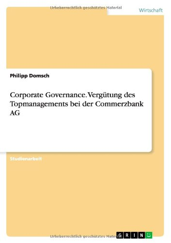 corporate-governance-vergutung-des-topmanagements-bei-der-commerzbank-ag