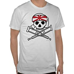 Jackass: Kamikaze Tee - Guys