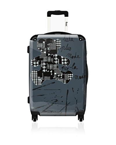 LULU CASTAGNETTE Trolley rígido    55  cm