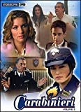 Carabinieri season 01 vol.2 (4dvd) box set dvd Italian Import