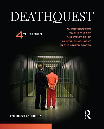 DeathQuest: An Introduction to the Theory and Practice of...