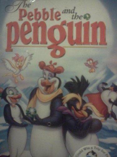 Pebble & Penguin [VHS] [Import]