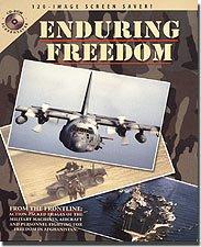 Enduring Freedom Screen Saver!