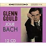 Glenn Gould joue Bach (Coffret 12 CD)