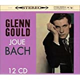 Glenn Gould joue Bach (Coffret 12 CD)par Glenn Gould