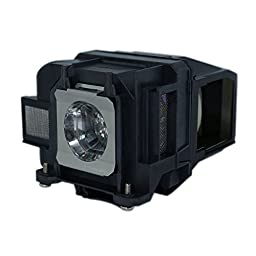 AuraBeam Professional Epson Home Cinema 2040 Projector Replacement Lamp with Housing (Powered by Philips)