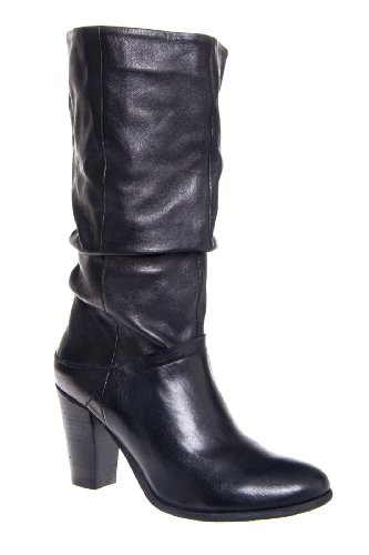 Steve Madden Lorreta Tall High Heel Slouchy Boot