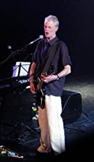 Image of Peter Hammill