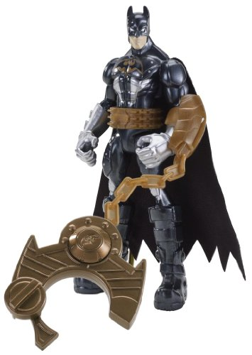Batman Power Attack Capture Cuff Batman Action Figure