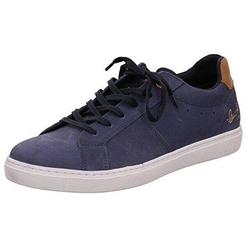 BULLBOXER 779K26074AP442, Sneaker uomo, Blu (blu), 45 EU
