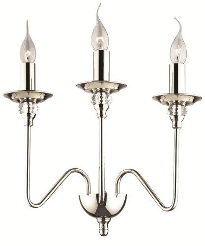 Luminaire applique Ideal Lux ARTU AP3