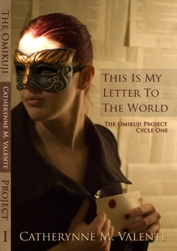 This Is My Letter To The World: The Omikuji Project, Cycle One