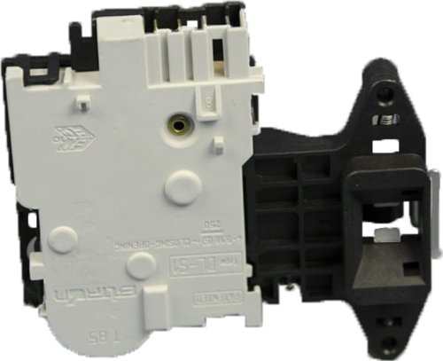 LG Electronics 6601ER1004C Washing Machine Door Switch and Lock Assembly (Front Load Washer Latch compare prices)