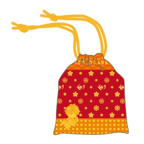 Great idle project history sing drawstring Izo (japan import) by Hobby Japan