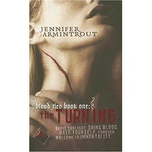 The Turning - Jennifer Armintrout