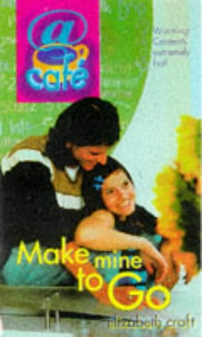 Make Mine to Go (Cafe, No. 3)