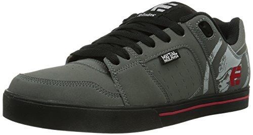etnies Men s Metal Mulisha Rockfield Skate Shoe Grey 9 5 D