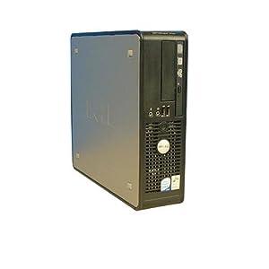 【クリックで詳細表示】(dg-066)グラボ搭載 メモリー4GB 中古パソコン DELL Optiplex 745SF Core2Duo E6300 DVD WinXP Pro
