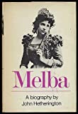 img - for Melba; a biography, book / textbook / text book