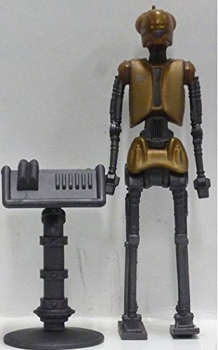 Star Wars (Star   Wars) the Power of the Force Ev-9d9