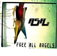 Free all Angels