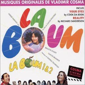 LA BOUM 1 & 2 (Digipack)