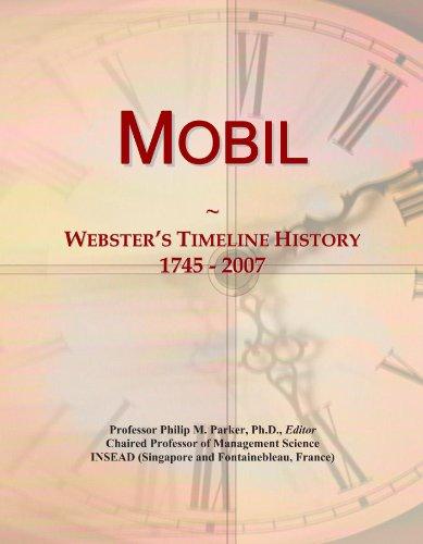 mobil-websters-timeline-history-1745-2007