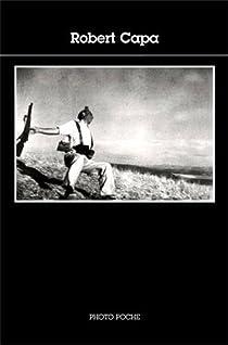 Robert Capa par Whelan