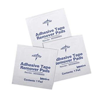 MDS090855H - Adhesive Remover Pads