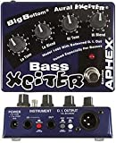 Aphex 1402 Bass Xciter Effect Pedal and Direct Box