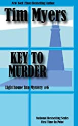 Key to Murder (Book 6 in the Lighthouse Inn Mystery Series) (Lighthouse Inn Mysteries)