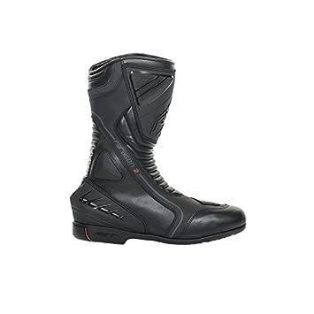 RST paragon iI wp ce 1568 boot moto noir
