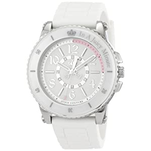 Juicy Couture Pedigree Women's Quartz Watch 1900788