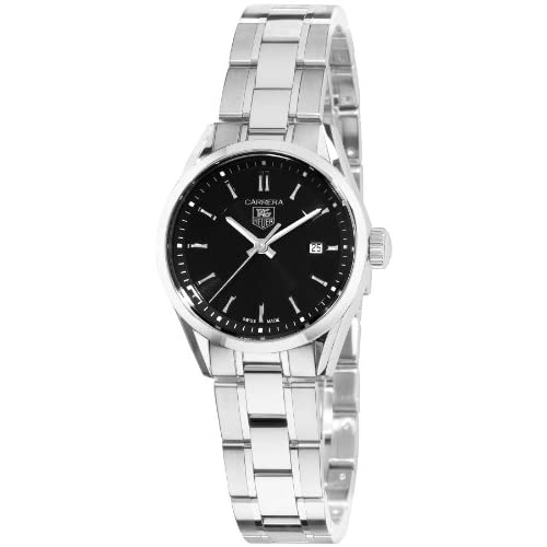 Tag Heuer Women'S Wv1414.Ba0793 Carrera Watch