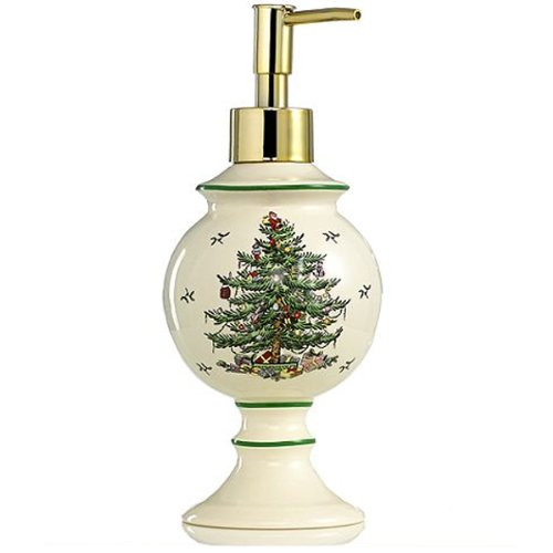 Christmas trees lotion and soap dispensers wikii