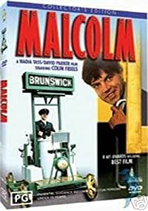 Malcolm [DVD]