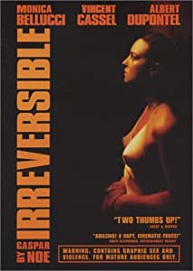 Irreversible (Version française) [Import]