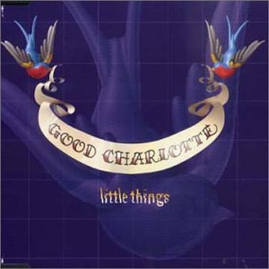 Little Things / Click / Thank You Mom [Import, Single] Good Charlotte | Format: Audio CD