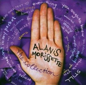 Alanis Morissette - Collection, The - Zortam Music