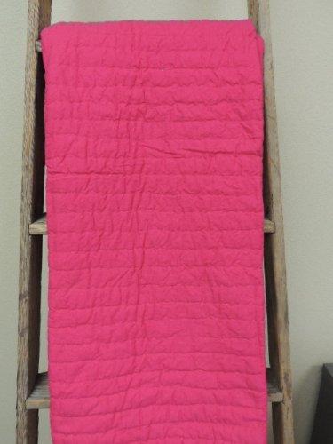 Hot Pink Comforter Twin