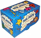 Mr. Men: My Complete Collection (Mr. Men Classic Library)