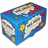 Mr. Men My Complete Collectionby Roger Hargreaves