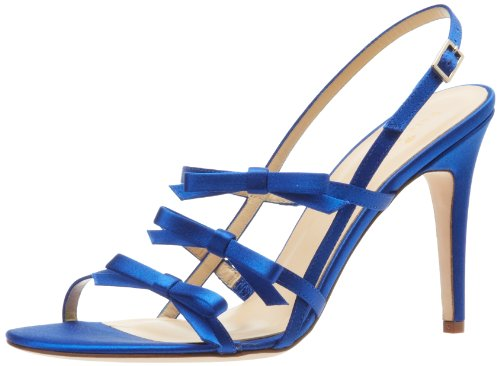 Kate Spade New York Women'S Sally Sandal,Cobalt,10 M Us