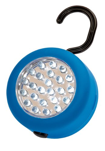 Draper 03037 Arbeitsleuchte mit 24 LEDs