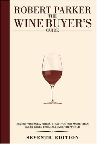 The Wine Buyer's Guide