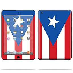 Mightyskins Protective Skin Decal Cover for Apple iPad Mini 7.9\