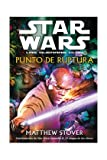 Star Wars: Las Guerras Clon/ The Clone Wars (Spanish Edition) (8495070405) by Stover, Matthew Woodring