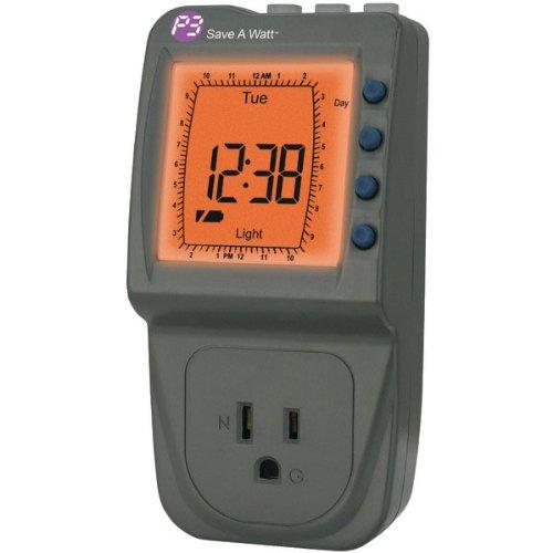 P3 P4470 Save-A-Watt(R) Timer